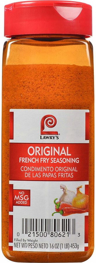 Lawry's by McCormick 2150080621