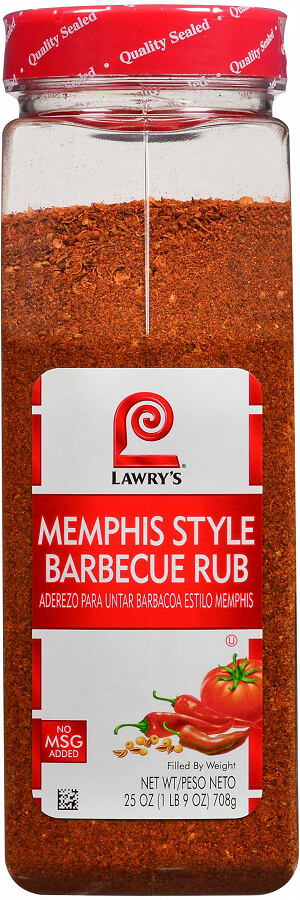 Lawry's by McCormick 900465371