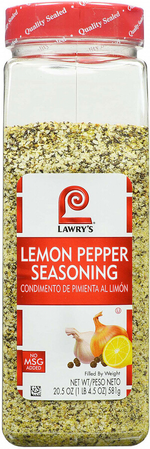 Lawry's by McCormick 2150080350