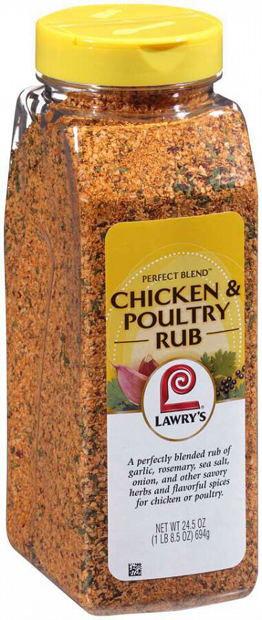 Lawry's by McCormick 900486102