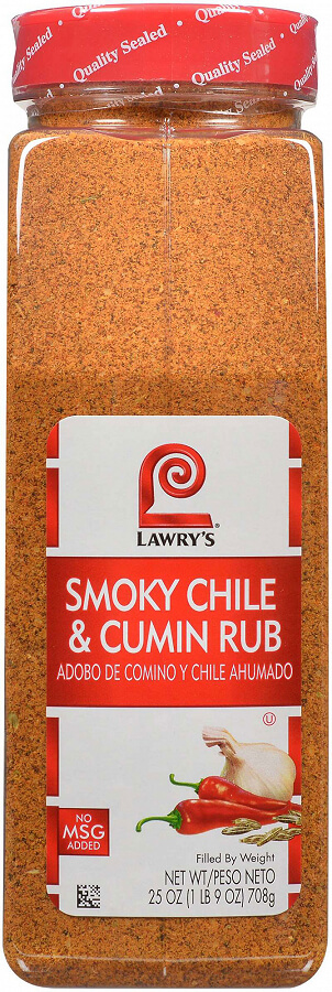 Lawry's by McCormick 900398939