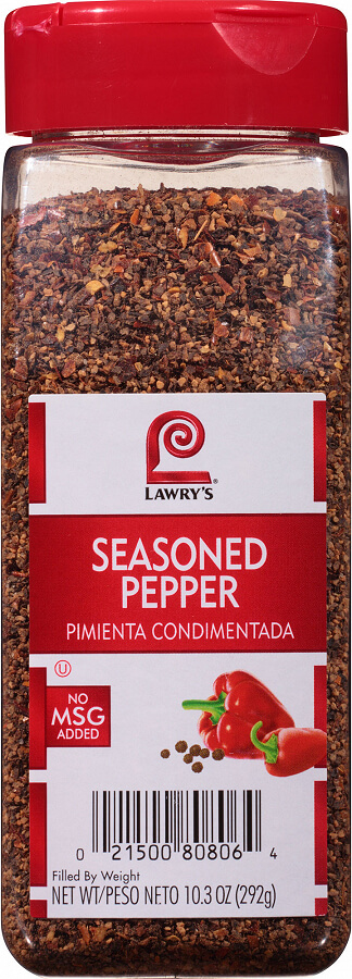 Lawry's by McCormick 2150080806