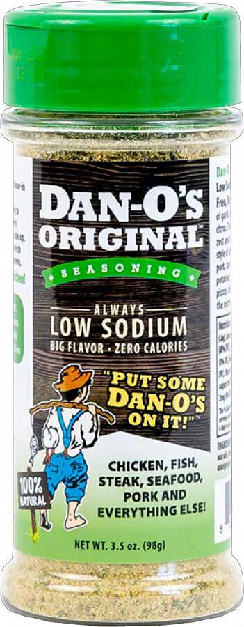 Dan-O's 3.5-OS