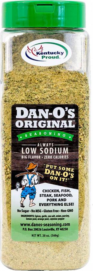 Dan-O's 20-OS