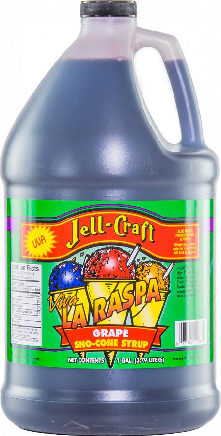 Jell-Craft 10183-GAL-4