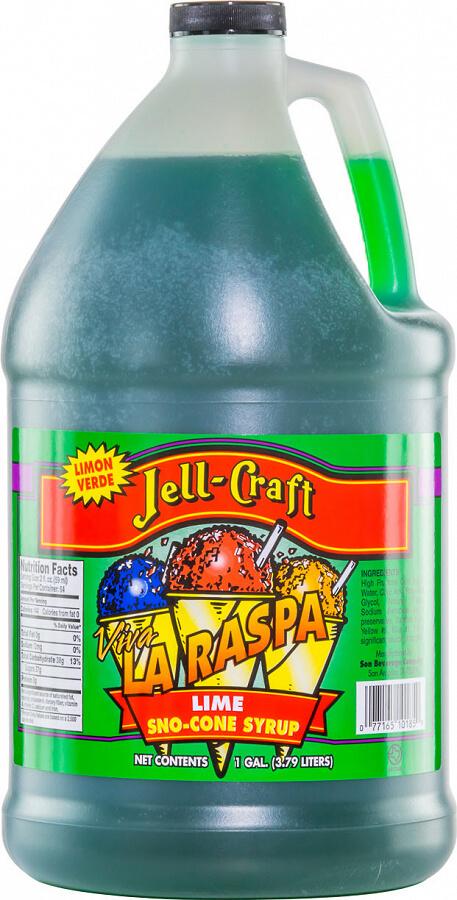 Jell-Craft 10185-GAL-1
