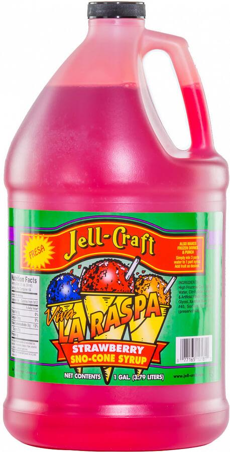 Jell-Craft 10181-GAL-4