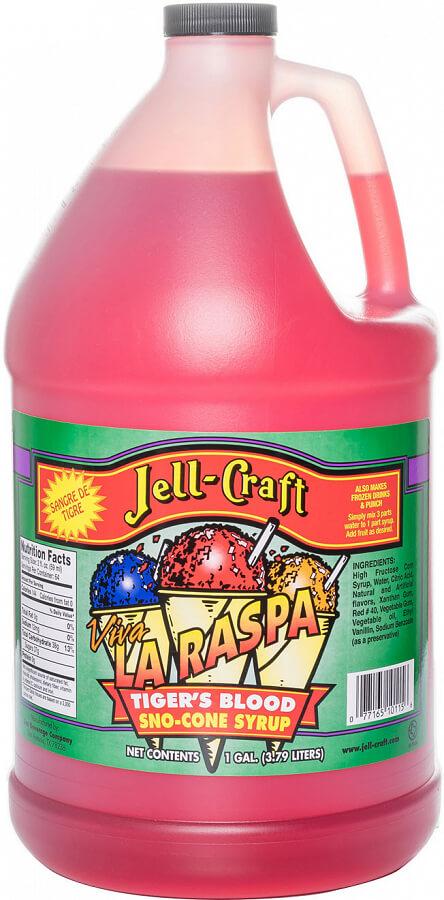 Jell-Craft 10115-GAL-1