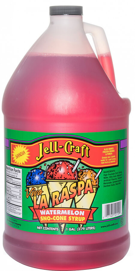 Jell-Craft 10119-GAL-1