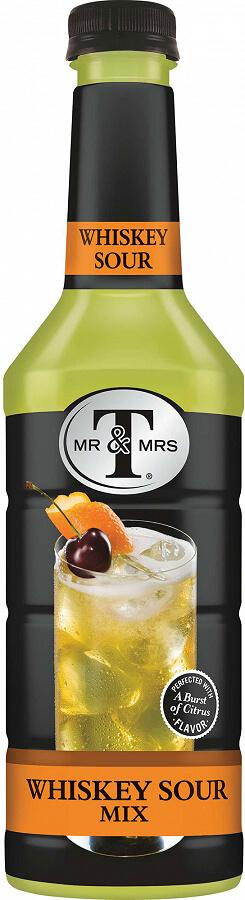 Mr & Mrs T 10127991
