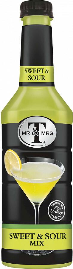 Mr & Mrs T 10127992