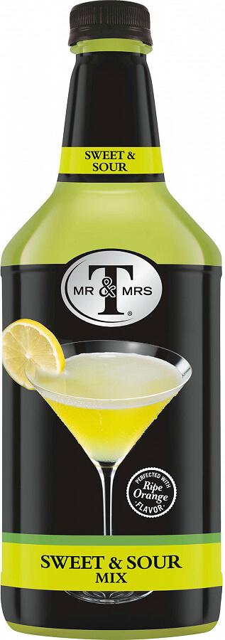 Mr & Mrs T 10127985
