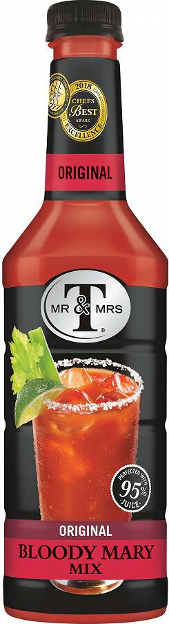 Mr & Mrs T 10127978