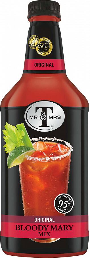 Mr & Mrs T 10127975