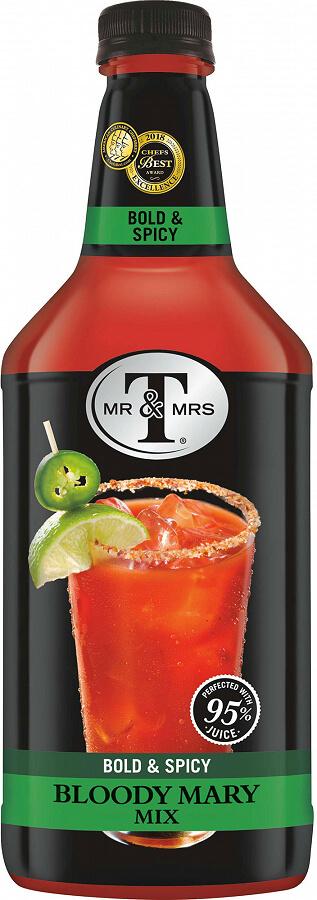 Mr & Mrs T 10127976