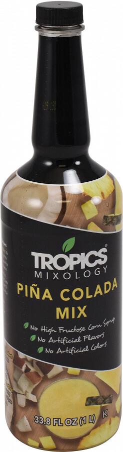 Tropics Mixology 60564