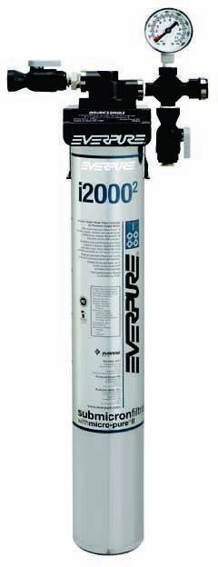 Everpure Insurice Single i2000 EV9324-01