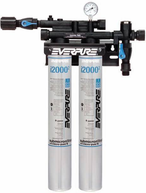 Everpure Insurice Twin i2000 EV9324-02