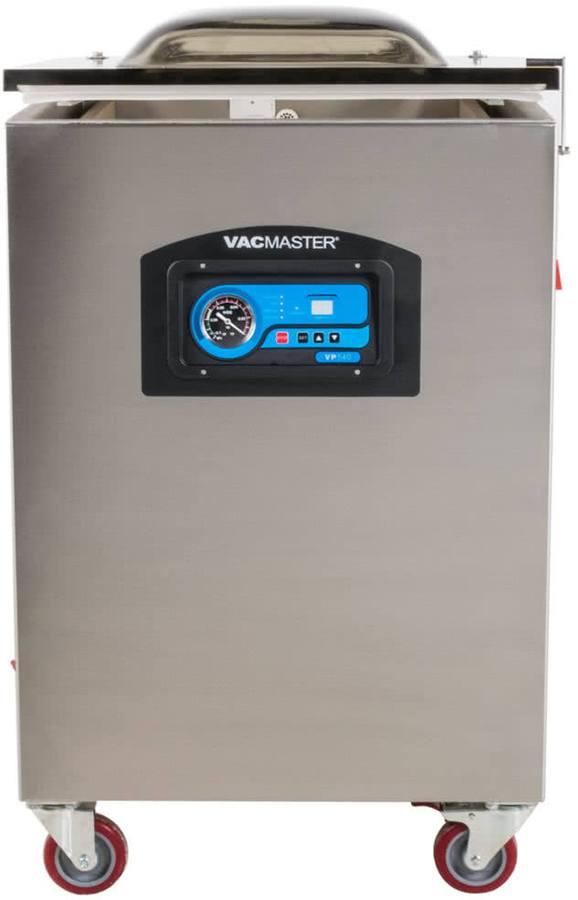 VacMaster VP540