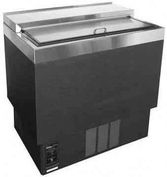Glastender MF36-B