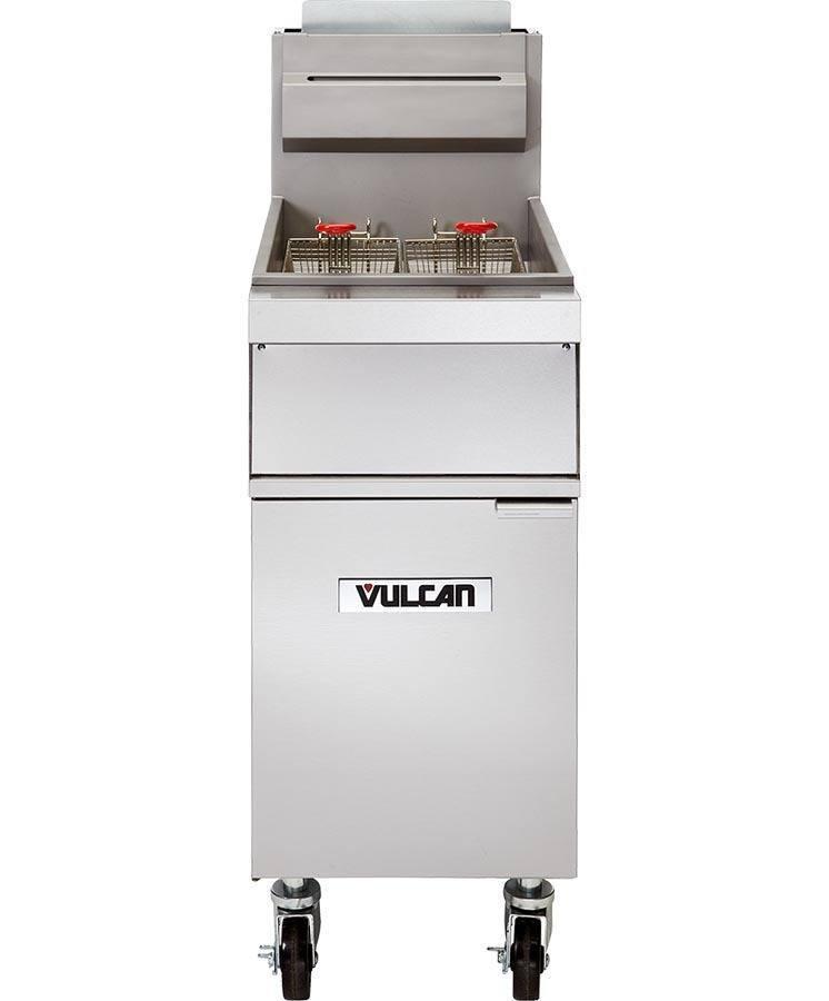 Vulcan 1GR35M-2