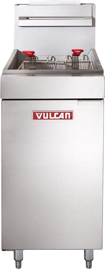 Vulcan LG300-2