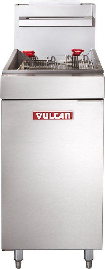 Vulcan LG500-2