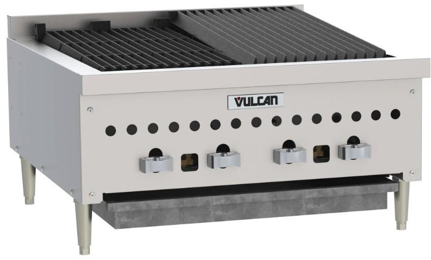 Vulcan VCCB25-2