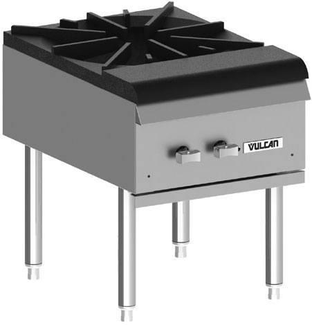 Vulcan VSP100-2