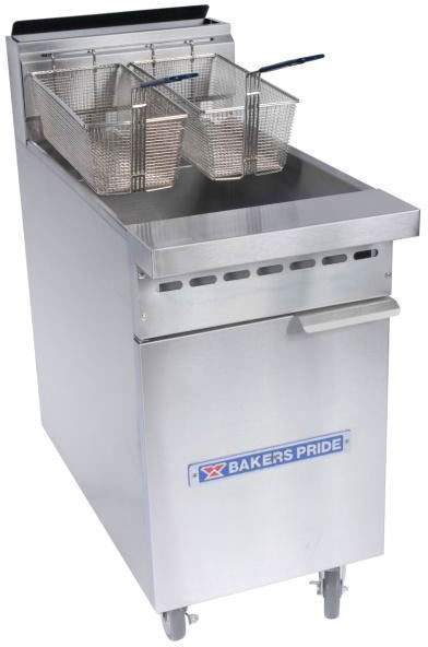 Bakers Pride BPF-4050