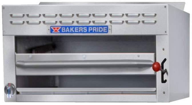 Bakers Pride BPSBi-24