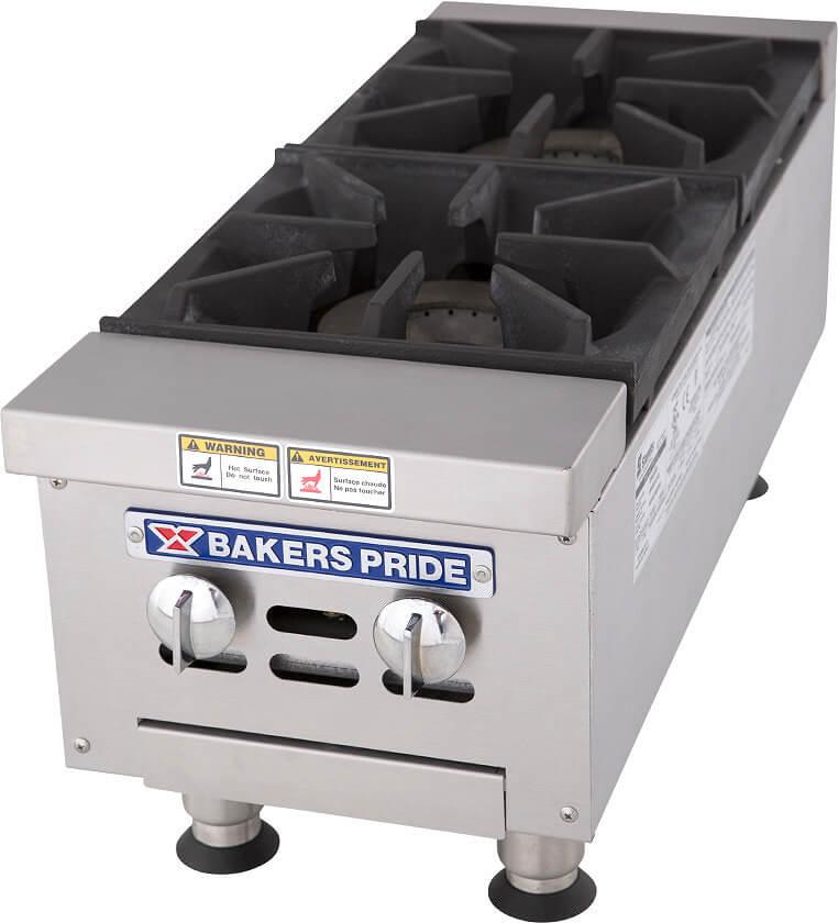 Bakers Pride BPHHP-212i