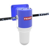 Franke Eco3Ice X8 Antimicrobial Ice Protection System