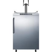 Summit Appliance SBC635MOS7TWIN