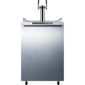 Summit Appliance SBC635MOS7HHTWIN