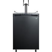 Summit Appliance SBC635MBI7TWIN