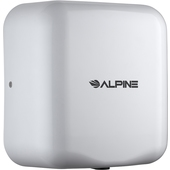 Alpine Industries 400-10-WHI