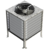 Ice-O-Matic RGA-0501-HM