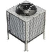 Ice-O-Matic RGA-1061-HM