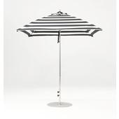 Frankford Umbrellas 454FM-SR-BKSA