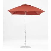 Frankford Umbrellas 454FMC-SR-TRA
