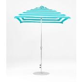 Frankford Umbrellas 454FMC-SR-TQSA