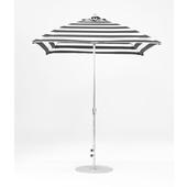 Frankford Umbrellas 454FMC-SR-BKSA