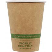 World Centric CU-PA-8-K