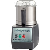Robot Coupe R301 ULTRA B