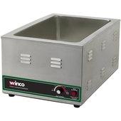 Winco FW-S600