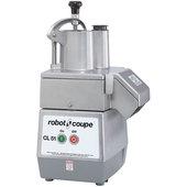 Robot Coupe CL51