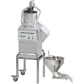 Robot Coupe CL55 2FEEDHEADS