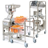 Robot Coupe CL60 WORKSTATION
