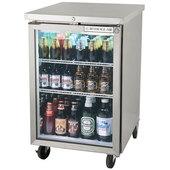 Beverage-Air BB24HC-1-G-S